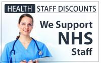 NHS Discounts
